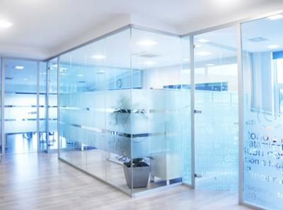 Oficinas de Oxital en Guarnizo