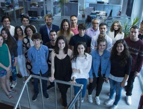 El Diario Montañés realiza un completo reportaje sobre nuestro Consejo Asesor Junior