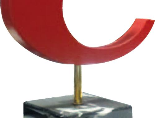 Oxital recibe el Premio a la Gestión Empresarial