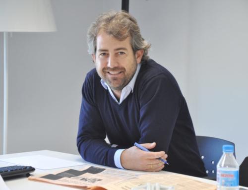El diario Expansión entrevista a nuestro presidente, Manuel Huerta