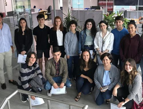 Consejo Asesor Junior: entrevista en Cadena SER